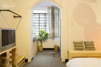 Phòng trọ cao cấp giá rẻ nhất đường Bạch Đằng, P2, Tân Bình. DT: 20m2, full nội thất, giá chỉ 4 tr