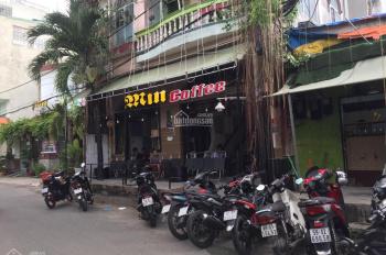 Chính chủ cho thuê mặt bằng quán cafe 75m2 ngay ngã 4 chợ Phạm Văn Bạch Q. Tân Bình