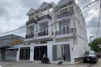 Bán nhà gần cầu vượt Hiệp Bình Phước, gần bệnh viện Hạnh Phúc 1 trệt 2 lầu