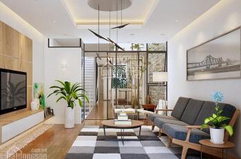 Bán biệt thự chính chủ 4 tầng 7x20m, giá 25 tỷ, HĐ thuê 44tr/tháng, đường Thảo Điền, Q2