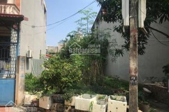 Chính chủ cần bán lô đất tại ngõ Đình, thôn Phan Xá, xã Uy Nỗ, DT 80m2, mặt tiền 5m