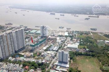 Cần tiền gấp, bán căn 64m2 2PN River Panorama tầng 2 view trực diện tiện ích nội khu, 2.3 tỷ