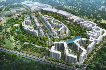 Căn hộ Celadon City 3PN view đại lộ, hồ nước, trong công viên xanh 16ha