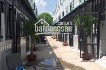Ngân hàng Sacombank thanh lý 10 căn nhà 72 m2 ngay mặt tiền đường Đinh Đức Thiện, giá chỉ 760 triệu