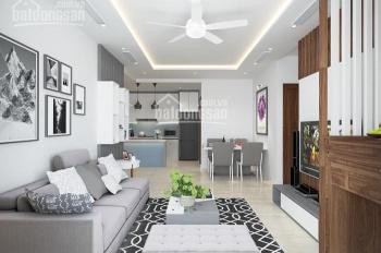 Bán căn hộ 74m2, 2PN, 2.3 tỷ, chung cư F4, Trung Kính. LH 0975118822