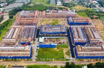 Bán căn nhà phố Barya Citi D03 diện tích 95m2, 3 lầu, hướng Đông Nam, giá bán 3.4 tỷ. LH 0908369990
