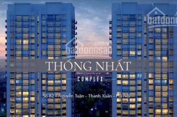 Sở hữu ngay 1 trong 50 căn hộ cuối cùng với nhiều chọn lựa tại Thống Nhất Complex. LH 0912221225