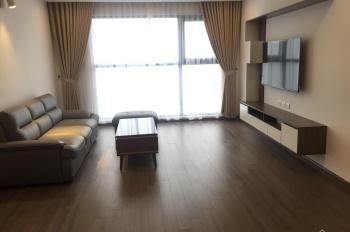 Cho thuê căn hộ 4007, căn 3PN tại FLC Twin Tower 265 Cầu Giấy. Full đồ nội thất 18tr/th