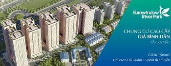 Cơ hội sở hữu căn hộ Euro River Tower, nội thất cao cấp chỉ 1,9 tỷ + gói Smarthome 100 triệu