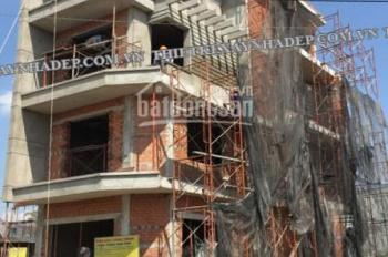 Bán nhà 3 tầng, 229m2 mới 100%, giá 1,1 tỉ tại Quảng Ngãi