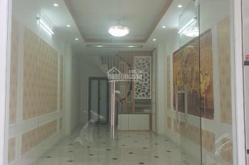 bán gấp nhà mặt ngõ đường Tam Trinh căn góc 2 mặt thoáng giá 2.5 tỷ xây 5 tầng lh:0961830000
