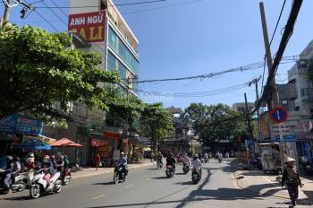 Cặp mặt tiền kinh doanh đường Gò Dầu, P Tân Quý, Q Tân Phú, DT: 8.1 x 17.4m, nhà 3 tấm, giá 23.5 tỷ