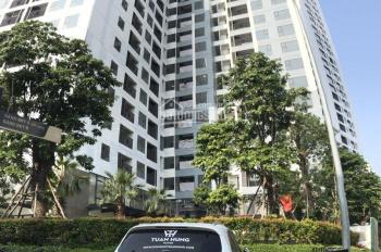 Chính chủ bán căn góc 3PN, 103m2 tòa B, view sông Hồng, giá chỉ 3 tỷ 950tr. LH ngay 0978985093