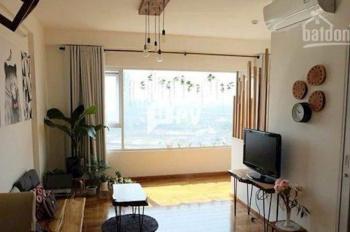 Bán căn chung cư Ehome 5, quận 7 - DT 82m2, nội thất thiết kế đẹp, giá chỉ có 3 tỷ