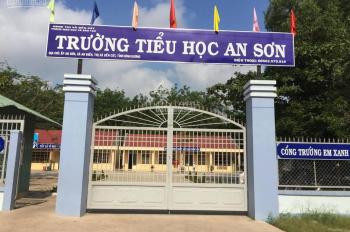 Đất MT đường Hồ Văn Mên, Thuận An, Bình Dương, 1tỷ290/80m2, SHR, TC 100%. LH: 0869699242 (Ngọc)