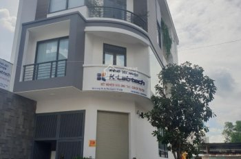 Bán nhà mặt tiền đường Trần Khánh Dư, Tân Định quận 1 DT 4.4x15m hiện trạng 3 tầng giá chỉ 21.5 tỷ