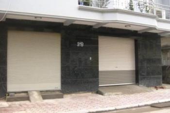 Cho thuê nhà phố Quan Nhân 75m2, lô góc 2 mặt tiền thoáng, dân cư đông đúc, 0825048222