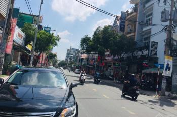 Bán nhà mặt tiền kinh doanh đường Gò Dầu, 3.85m x 19.3m, nhà 1 lầu. Giá 9.9 tỷ.