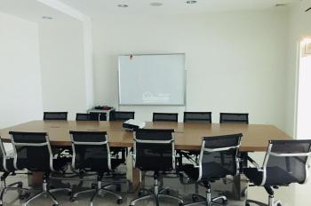 Cho thuê smart office Novaland Phú Nhuận 13 - 18 - 22 - 30m2 giá 7tr/th đủ tiện ích, LH 0938686699