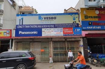 Cho thuê mặt bằng mặt phố Nguyễn Hoàng Tôn, DT 300m2, MT 10, LH 0914 477 234