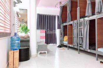 Cần bán gấp nhà 3 tầng đường Nguyễn Trọng Lội (DT:5*20M). Chỉ 18 tỷ