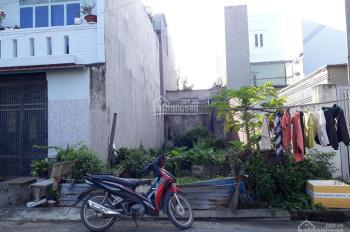 Đất thổ cư 5x13m, CN 63m2 KDC hiện hữu SHR đường Phạm Văn Sáng, gần chợ Đại Hải, đường nhựa 10m