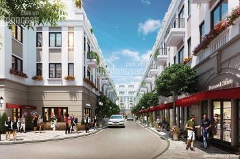 Vinhomes ocean park: Shophouse chân đế tòa chung cư giá 4 tỷ dt 67 m2- LH 0961550299