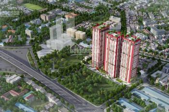 CHCC 3PN Cầu Giấy mua nhà tặng sổ TK 45 triệu , nhận nhà ở ngay. CK 4.5% , LH: 0936.1551.81
