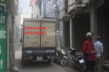 Nhà La phù - Lê trọng tấn ô tô vào nhà Kinh doanh tốt 35m2*3T-1,75 TỶ LH anh Hải 0395135885