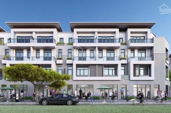 """""""Bán nhà phố 4 tầng 132m2, mặt tiền 6m, cực thoáng mát. LH 0943500642"""