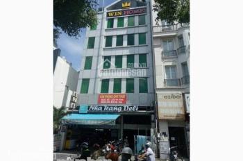 Chủ nhà kẹt tiền cần bán gấp Nguyễn Văn Giai, Q1, DT 4x31m, giá 29 tỷ TL