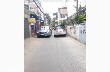 Bán nhà cấp 4 HXH đường Tôn Thất Thuyết. Giá 75tr/m2
