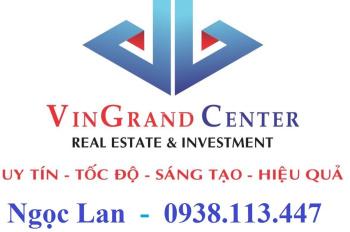 Bán căn góc 2 mặt tiền đường Hàn Hải Nguyên Q11 DT:3.7x12m ,3 Lầu Giá 12 tỷ LH :0938.113.447