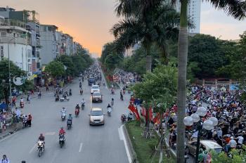 Bán nhà mặt đường Giáp Bát, cạnh phố Kim Đồng, Tân Mai, Trương Định và Giải Phóng.