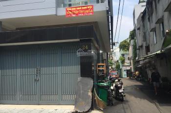 Tôi bán nhà mặt tiền Nguyễn Văn Cừ quận 1 diện tích 6x25m 39 tỷ, cần bán nhanh, tiếp môi giới