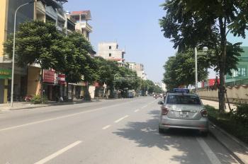 Cho thuê nhà mặt phố Lê Trọng Tấn, Thanh Xuân, mặt tiền 8m lô góc. Giá LH 0968125598