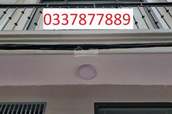 Nhà cuối đường Tố Hữu, KĐT Đô Nghĩa - Yên Nghĩa 38m2*4 tầng, Giá 1.3 tỷ. Ô tô đỗ  1 nhà, 0337877889