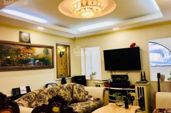 Bán nhà mặt phố Phan Văn Trị, Bình Thạnh, 90m2, 5 lầu, 10 phòng ngủ, 14 tỷ.