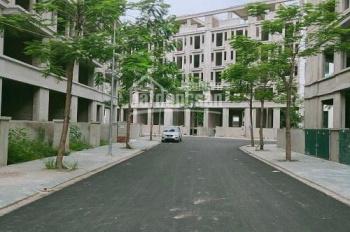 Bán nhà liền kề Hoàng Như Tiếp, Long Biên, 160,5m2 x 6,5T, MT 6.4m, giá 15 tỷ