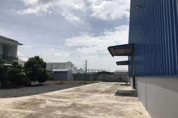 Cho thuê nhà xưởng 6000 - 10000m2 KCN Tân Hội, Tân Châu, Tây Ninh