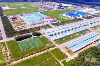 Đất tái định cư khu đô thị & công nghiệp Becamex ngay TTHC Chơn Thành, liền kề Vincom giá rẻ CĐT