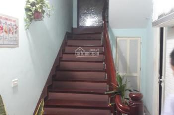 Cho thuê nhà riêng mặt ngõ 358 Bùi Xương Trạch, DT 60m2 x 5 tầng, 7PN, giá 14 tr/th. LH 0904682329