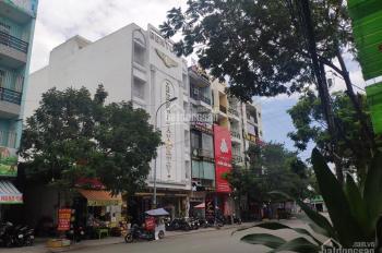 Bán nhà mặt tiền KD đường Tân Kỳ Tân Quý, Quận Tân Phú, 5x35m, 80tr/m2 - 0934609368