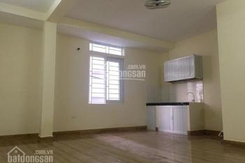 Cho thuê phòng dạng chung cư mini đường Lạc Long Quân (gần chợ Bưởi)
