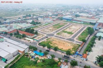 Hot! Mở bán đất nền sổ đỏ Thuận An, Bình Dương, MT 19m, XD tự do, lợi nhuận từ 50%, CK 4%