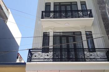 Bán nhà đẹp gần vườn hoa Hà Đông (4T x 50m2), nhà đẹp 2 mặt thoáng, ô tô vào được nhà. 0979070540