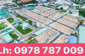 Bán đất tại chợ đêm Hòa Lân chỉ cần TT 750 triệu. 0978 787 009 Lộc Phát Residence