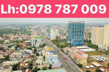 Bán đất tại chợ đêm Hòa Lân, Thuận Giao chỉ cần TT 750 triệu. 0978 787 009 Lộc Phát Residence