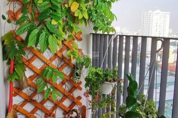 Chính chủ cho thuê CHCC MOne Nam Sài Gòn Q7 - tòa T2 - 2PN 2WC T2 - LH 0936545234
