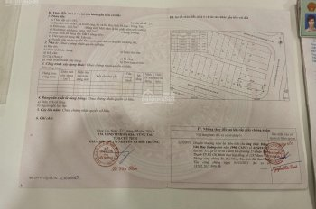 Còn 1 lô duy nhất dự án Lan anh 5 xã Hoà Long BRVT.giá chỉ 575 triệu.Liên hệ: 093.1234.668 Em Đức